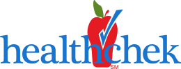 Wellness Screening, drug testing, vaccinations Logo